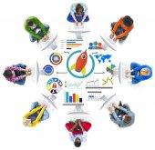 Podnikatelský koncept Start