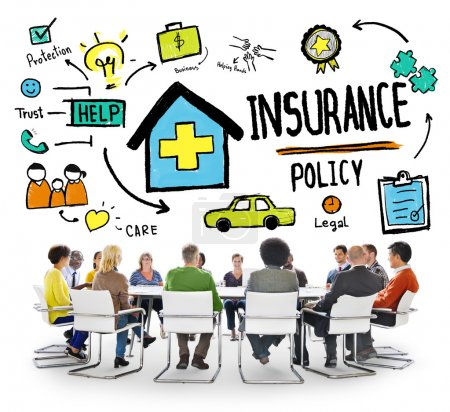 People discussing about Insurance Policy