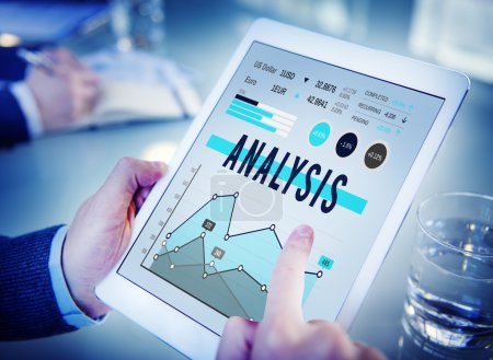 Analysis Strategy Planning Marketing Business