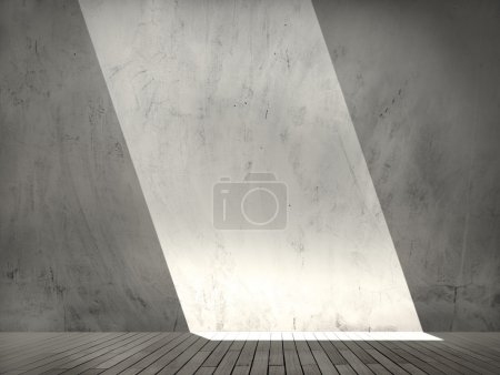 Wall Concrete Textured  Background