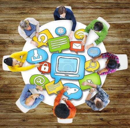 Computer Networking Brainstorming