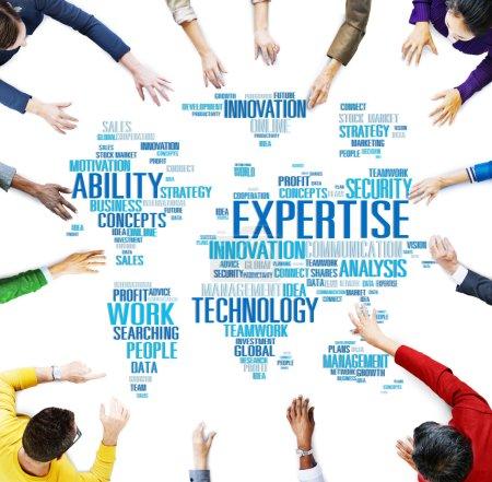 Expertise Career Job Profession Occupation