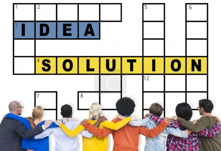 Solution Solving Result Concept
