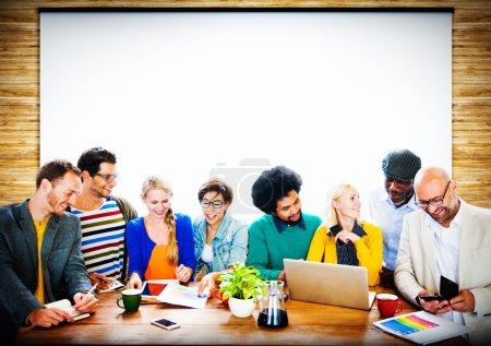 Discussion Team Concept