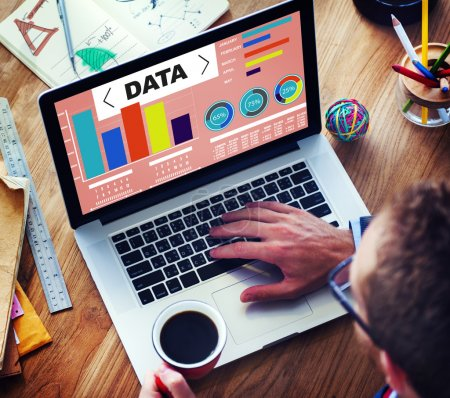 Data Analytics Statistics Information
