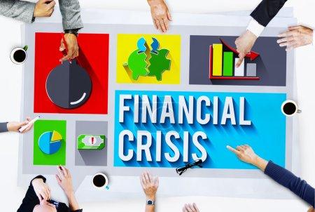 Financial Crisis Problem