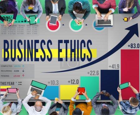 Business Ethics Integrity