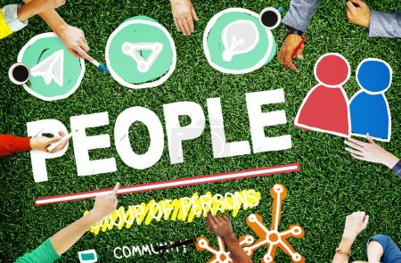 People Citizen Community