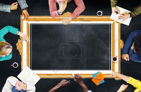 Photo Frame Concept