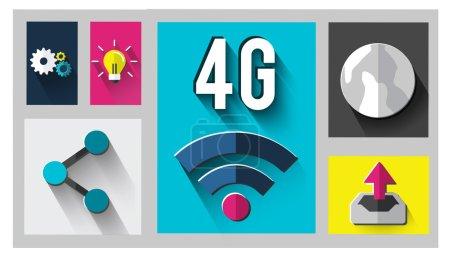 4G Technologyand Communication