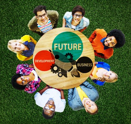 Future Development Goal Concept