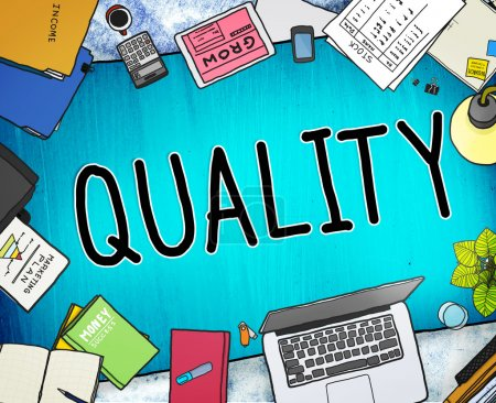 Quality Value Guarantee Concept