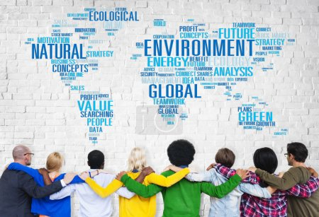 people and environmental conservation
