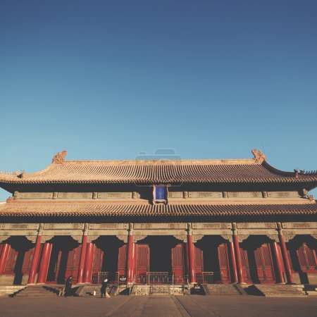 Enchanting Forbidden City Beijing