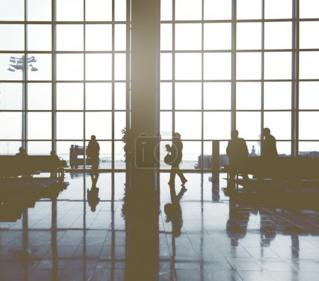 International Airport Malysia