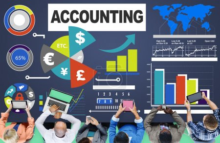 Accounting Investment Concept