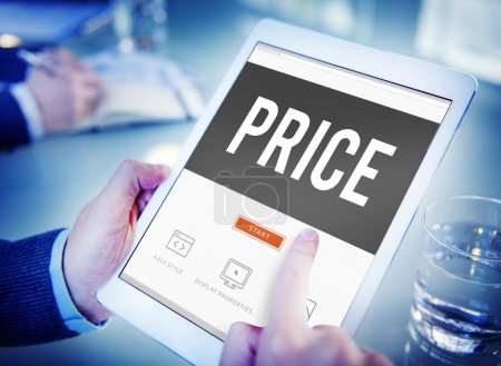 Price and Cost or Expenses Concept