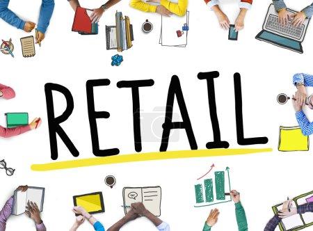 Retail Market Price Consumer