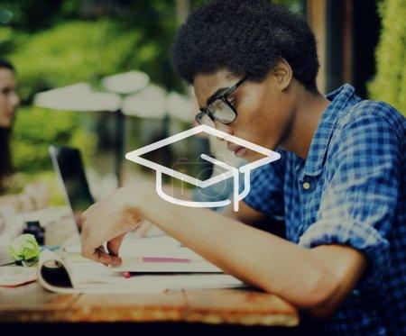 Education Knowledge Graduation Concept