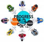 Zlepšení koncepce rozvoje