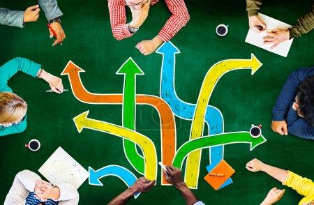 Directions, Change Decision Concept
