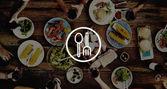 Foodcourt zařízení koncepce