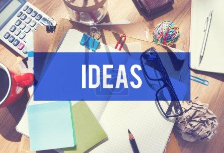 Ideas inspiration motivation