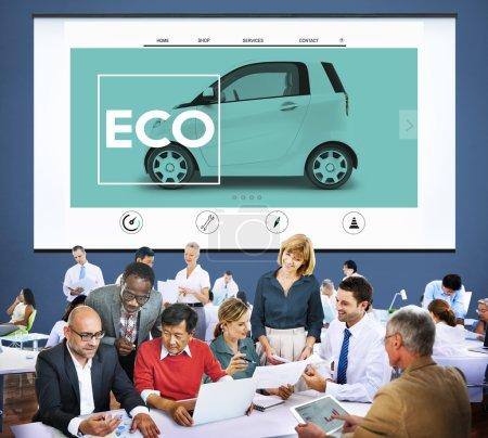 Webpage Car Information