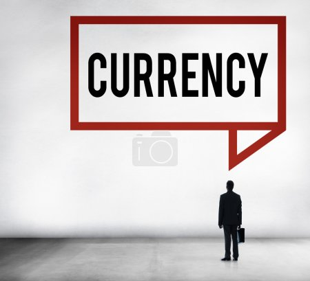 Currency Finance Money Concept