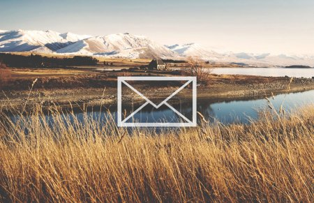 Email Mail Messaging