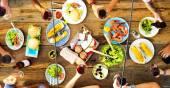 Tabulka potravin a nápojů