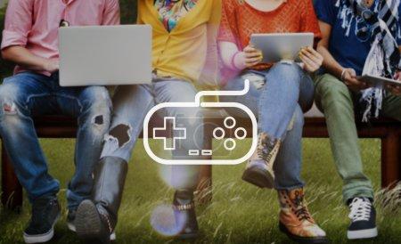 Game Controller Concept