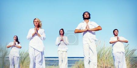 Meditation Yoga Relaxation