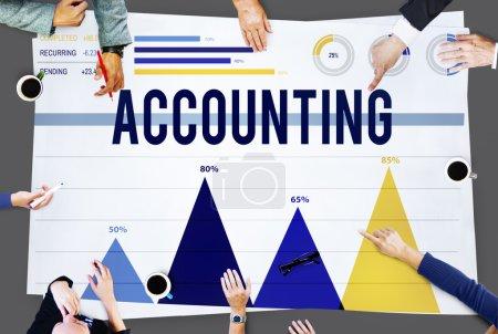 Accounting Financial Banking