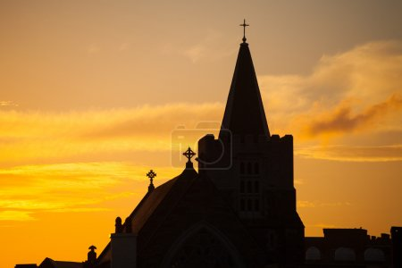 St. Catherine's church, Meath Street, Dublin