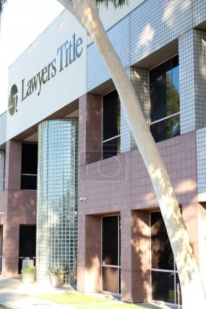 Burbank CA October 29, 2020Lawyers Title is a family of title companies, which collectively represent the largest title insurance and escrow services company in the world.