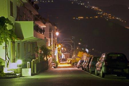 Resort town, resort, beautiful views