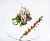 Beautiful design cooking, Exclusive cooking art