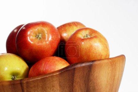 Apple, Apples, Fresh Fruits