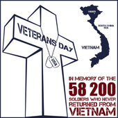 Vietnam war Remembrance day