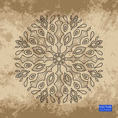 background with lace ornaments4