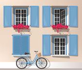 A Windows- és kerékpár