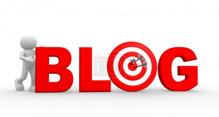 Target and word Blog