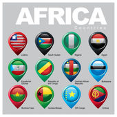 AFRICA Countries - Part FOUR