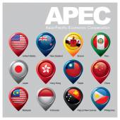 Members of the APEC - Part TWO