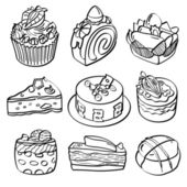 Baking and Dessert Collection