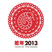 A Design Concept of Year of the Snake