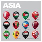 ASIA Countries - Part  Four