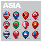 ASIA Countries - Part  Five