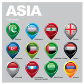 ASIA Countries - Part  Seven